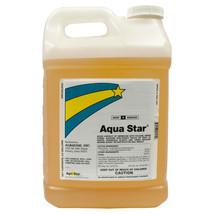 Aquatic Herbicide 2.5 Gallons Kills Aquatic Weeds Pond Weeds Glyphosate ... - $133.99
