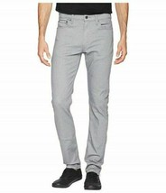 Levi Men 510 Skinny Fit Stretch Jean Size W30 x L32 Color Gray RRP $69.50 image 2