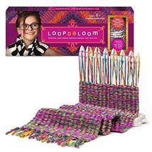 Loopdeloom LWE31 ANN Williams Group Weaving Loom Kit Spinning, Multicolor - $32.43 CAD