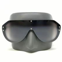 Fashion Big Oversize Flat Lens Square Men Women Aviator NEW Style Sungla... - $14.95