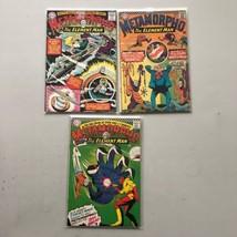 Lot of 3 Metamorpho (1965 1st Series) #2 5 8 Reader Lot - $39.60