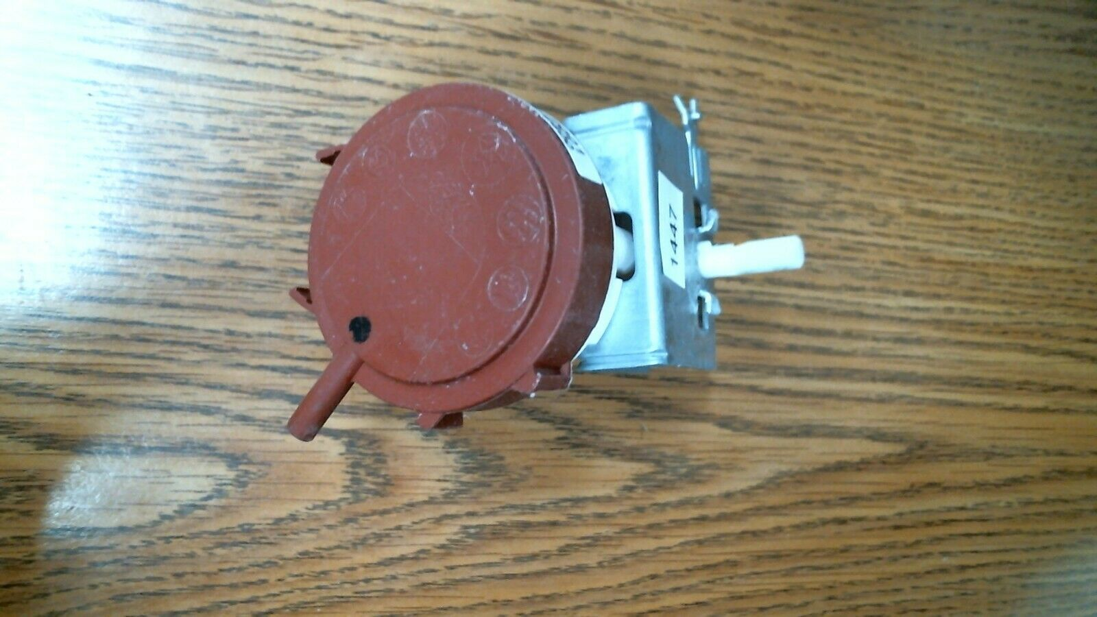 Primary image for #1447 175D4766P001 GE WASHER WATER LEVEL SWITCH - FREE SHIPPING!!