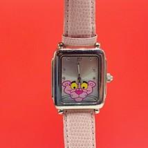 The Pink Panther wristwatch vintage watch vtg retro hanna barbara japan ... - $67.56