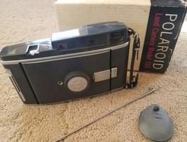 Vintage Polaroid Model 160 Land Camera Orig Box - $29.95
