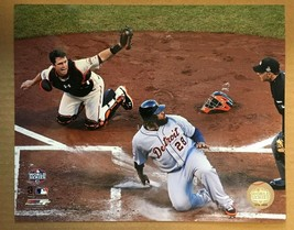Buster Posey 2012 World Series  Licensed Glossy 8 X 10 Photo DM1 - $5.99