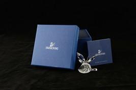 Swarovski Crystal Secret Garden Sparkling Butterfly Original Box Papers ... - $118.79