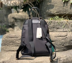 Tory Burch Perry Nylon Zip Backpack image 3