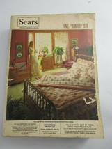 1978 Sears Vintage Catalog Gifts Shoes Clothes Tools Fashion History Byg... - $23.20