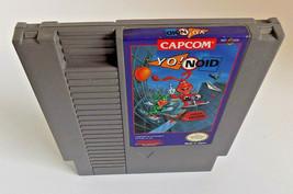 Yo Noid game cartridge only NES (Nintendo Entertainment System, 1990) - $11.36