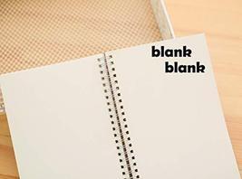 Bullet Journal Notebook Dot Grid Sheets - Standard Pocket Kraft Paper Do... - $18.63