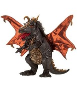 Folkmanis 3069 Black Dragon Hand Puppet - $68.39