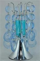 Blue Touch Light  Oil or Tart  Warmer - $21.95