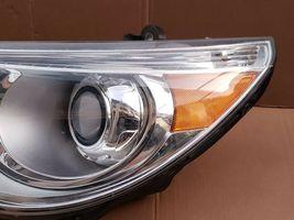 09-12 Volkswagen VW Routan Xenon HID Headlight Head Light Driver Left Side LH image 4