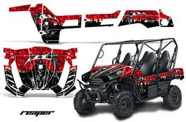 AMR Racing Kawasaki Teryx 800 4 Door Graphic Decal Kit UTV Part 13-15 RE... - $499.95