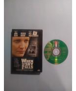 When the Sky Falls (DVD, 2001, Widescreen) - $7.26