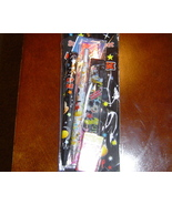 New, Mickey Mouse 5 Piece Stationary Set - $4.99