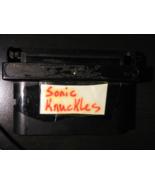 Sonic & Knuckles Sega Genesis 1994 Tested Works Great - $14.95