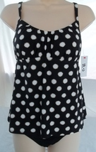 Coco Reef Tankini And Classic Bottom,Size 32C/SMALL - $22.95