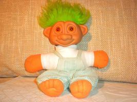 """12"""" Vintage Russ Troll Doll Cloth - $19.99"""