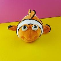 Ganz Webkinz Plush Clown Fish HM219 Stuffed Animal Nemo No Code #A39 - $9.89