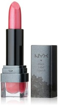NYX Professional Makeup Black Label Lipstick, Interlude - $9.79