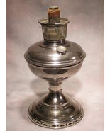Antique Aladdin - Model 11 - Kerosene - oil  Lamp - (SKU#1835) - $21.88