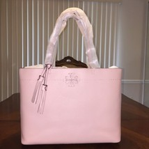 NWT Tory Burch McGraw Tote in Pink Quartz - $336.24