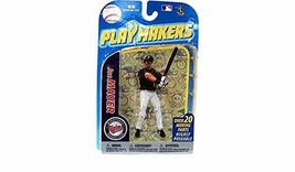 Joe Mauer Minnesota Twins Playmakers Figure NIB MLB 2010 Twinkies - $25.98