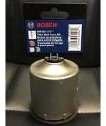 BOSCH T3915SC Wall Core Bit - $41.75