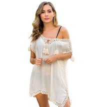 Beach Coverups for Women Swimsuit Cover up Summer Swimsuit Cover-ups Bea... - $34.99