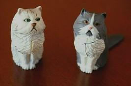 Two New Japan KAIYODO Furuta Choco Egg Animal Pet Puzzle Miniature Persi... - $10.77