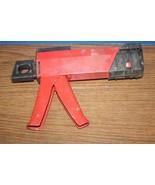 HILTI P2000 Caulk Gun - $12.89