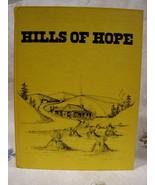 Hills of Hope Alberta History Book Genealogy Family Tree County of Parkland - $149.95