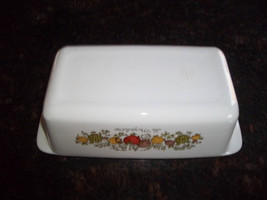 1 Corning Ware Loaf,  Bread Pan P-315-B,  Spice of Life - $24.99