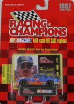 1997 Racing Champions Terry Labonte 1:64 Scale Die Cast Car with Collector Card - $14.99
