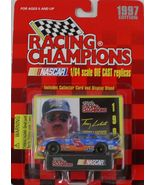 1997 Racing Champions Terry Labonte 1:64 Scale Die Cast Car with Collect... - $11.99
