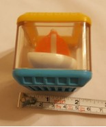Fisher-Price block replacement boat pre-owned - $14.85