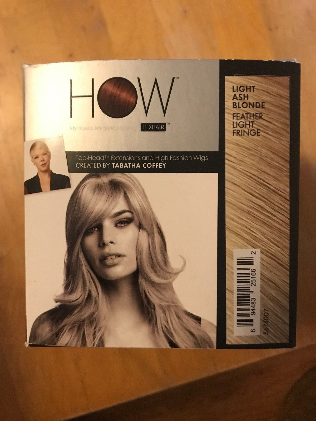 Lux Hair How Wigs Feather Light Fringe And 12 Similar Items