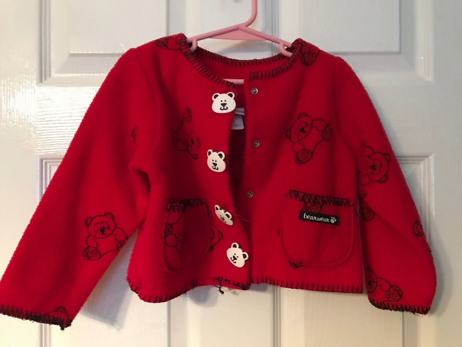 d1d70642e Buster Brown Girls Baby Bear Wear Size 3 tod and 50 similar items