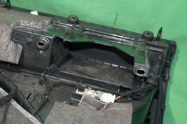 04-06 Audi A4 Cabrio Convertible Glovebox Glove Box Cubby Storage NAVIGATION image 7