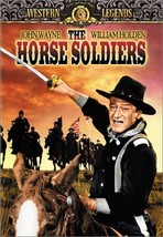 The Horse Soldiers - $10.53