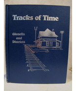 Glenella and Districts Manitoba History Book Genealogy Family Tree Track... - $99.95