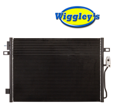 AC CONDENSER CH3030234 FOR 09 10 DODGE JOURNEY w/TOC image 1