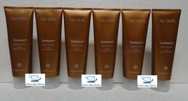 Six pack: Nu Skin Nuskin Sunright Insta Glow Tinted Self-Tanning Gel 125ml x6 - $138.00