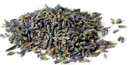 Lavender Flowers Whole 2oz (Lavandula angustifolia) - $12.82