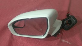 2016-2018 LINCOLN MKX DRIVER LEFT DOOR MIRROR WITH BLIND SPOT FA1B17683B... - $296.95