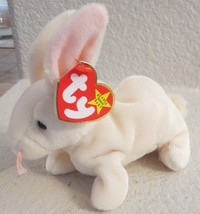 Ty Beanie Baby Nibbler 1998 5th Generation Hang Tag Gasport Tag Error - $8.90