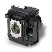 ELPLP64 V13H010L64 Lamp In Housing For Epson Projector Model EBD6155W - $29.40
