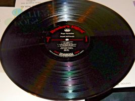 Pops Varieties - Arthur Fiedler And The Boston Pops Records AA-191746 Vintage C image 4