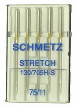 SCHMETZ Stretch Sewing Machine Needles Size 11 - $5.75
